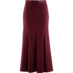 Spódnica bonprix czerwony klonowy. Czerwone spódniczki marki Isla Ibiza Bonita, xs, z bawełny, maxi. Za 129,99 zł.