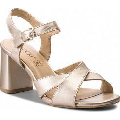 Sandały damskie: Sandały LASOCKI - 1751-01 Złoty