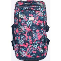Roxy - Walizka In The Clouds. Szare torebki klasyczne damskie marki Roxy, z materiału. W wyprzedaży za 399,90 zł.