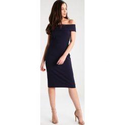 Sukienki hiszpanki: IVY & OAK Sukienka letnia midnight blue