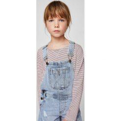 Kombinezony dziewczęce: Mango Kids – Kombinezon dziecięcy Amalia 110-164 cm
