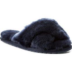 Kapcie damskie: Kapcie EMU AUSTRALIA – Mayberry W11573 Midnight