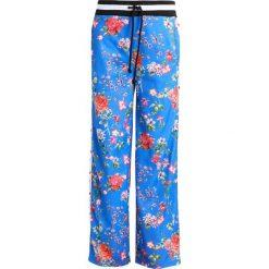 Spodnie dresowe damskie: Jaded London WIDE LEG JOGGER WITH SIDE TAPE Spodnie treningowe mutli