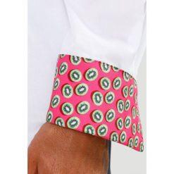 VON FLOERKE SHIFRUBUS SLIM FIT Koszula biznesowa weiß. Niebieskie koszule męskie slim marki Polo Ralph Lauren, m, z bawełny, polo. W wyprzedaży za 231,20 zł.