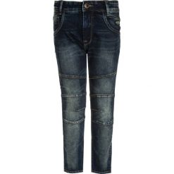 Cars Jeans KIDS GASPAR Jeansy Slim Fit vintage dark. Szare jeansy chłopięce marki Cars Jeans. W wyprzedaży za 126,75 zł.