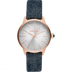 Zegarek DIESEL - Castilia DZ5566 Blue/Rose Gold. Niebieskie zegarki damskie Diesel. Za 629,00 zł.