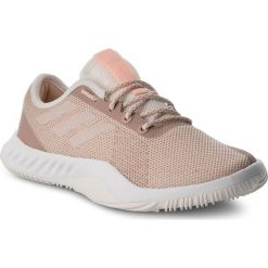 Buty adidas - CrazyTrain Lt W DA8952 Ashpea/Clowhi/Cleora. Czarne buty do biegania damskie marki Adidas, z kauczuku. W wyprzedaży za 229,00 zł.