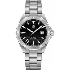 Biżuteria i zegarki: ZEGAREK TAG HEUER AQUARACER WAY2110.BA0928