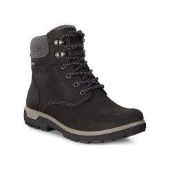 ECCO Gora - Czarny - 35 - Sportowe. Czarne buty trekkingowe damskie ecco, na zimę. Za 799,90 zł.