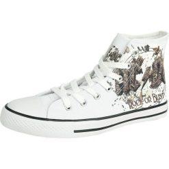 AC/DC Rock Or Bust Buty sportowe biały. Białe halówki męskie AC/DC. Za 114,90 zł.