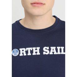 T-shirty męskie z nadrukiem: North Sails GRAPHIC Tshirt z nadrukiem navy