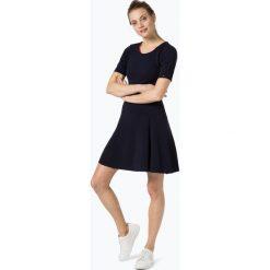 Sukienki hiszpanki: Tommy Jeans - Sukienka damska, niebieski