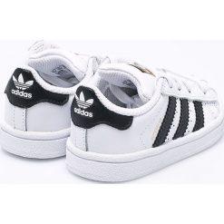 Buty sportowe dziewczęce: adidas Originals – Buty dziecięce Superstar