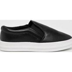Answear - Buty Balada. Szare buty sportowe damskie marki ANSWEAR, z gumy. W wyprzedaży za 49,90 zł.