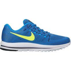 Buty sportowe męskie: buty do biegania męskie NIKE AIR ZOOM VOMERO 12 / 863762-405 – NIKE AIR ZOOM VOMERO 12