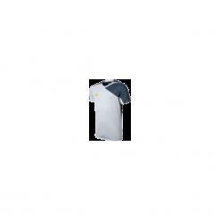 Koszulka treningowa TT Jersey. Czerwone koszulki sportowe męskie marki New Balance, na jesień, m, z materiału. Za 69,99 zł.
