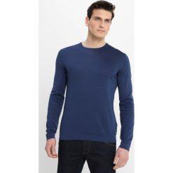 Strellson VICY Sweter blue. Niebieskie kardigany męskie Strellson, m, z bawełny. W wyprzedaży za 359,10 zł.