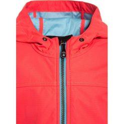 Killtec KELLINA Kurtka Softshell neonpink. Czerwone kurtki damskie softshell marki Reserved, z kapturem. W wyprzedaży za 153,30 zł.