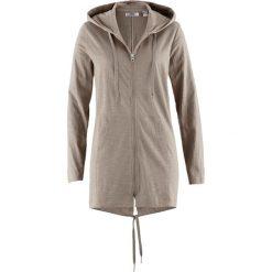 Kurtka shirtowa bonprix brunatny. Brązowe kurtki damskie bonprix. Za 59,99 zł.