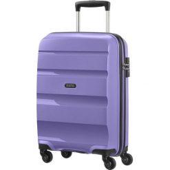 Walizka Bon Air lavender purple (85A-32-001). Fioletowe walizki marki Samsonite. Za 432,25 zł.