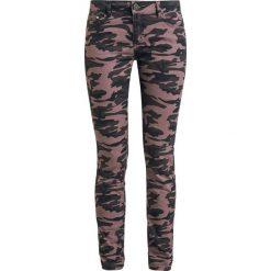 Black Premium by EMP Skarlett Jeansy damskie czerwony/czarmy. Czarne jeansy damskie marki Black Premium by EMP, xl, z poliesteru. Za 79,90 zł.