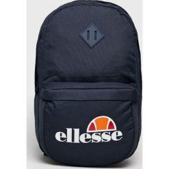 Ellesse - Plecak. Czarne plecaki męskie Ellesse, z poliesteru. W wyprzedaży za 129,90 zł.