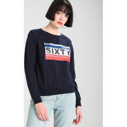 Bluzy rozpinane damskie: Miss Sixty VIVIANA Bluza blu navy
