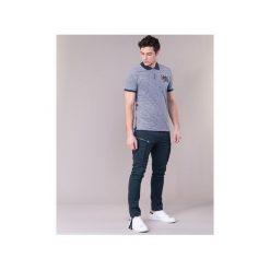 Spodnie bojówki Jack   Jones  JJIPAUL. Niebieskie bojówki męskie marki Adidas, m. Za 207,20 zł.