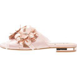 Sandale, Sandales Bout Ouvert Femme - Rose - Pink (Sky Blue), 39Xyxyx