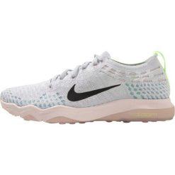 Buty sportowe damskie: Nike Performance W AIR ZOOM FEARLESS FK WARM Obuwie treningowe pure platinum/anthracite/barely rose