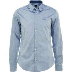 Koszule męskie na spinki: BOSS ATHLEISURE BOLDO REGULAR FIT Koszula biznesowa navy