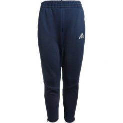 Adidas Performance STRIKER Spodnie treningowe conavy/conavy/refsil. Niebieskie spodnie chłopięce adidas Performance, z materiału. Za 149,00 zł.