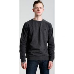 Bejsbolówki męskie: Quiksilver EVERYDAYCREW  Bluza dark grey heather