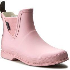 Buty zimowe damskie: Kalosze TRETORN - Eva Lag 472953 Soft Pink 02