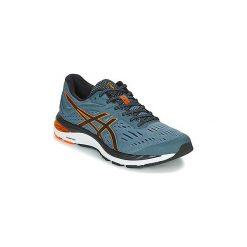 Buty do biegania Asics  GEL-CUMULUS 20. Szare buty do biegania męskie marki Asics, z poliesteru. Za 619,00 zł.