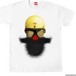 T-shirty męskie z nadrukiem: Koszulka ŚWINIOBRODY