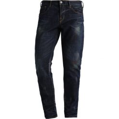 Spodnie męskie: Scotch & Soda RALSTON Jeansy Slim Fit obsidian flow