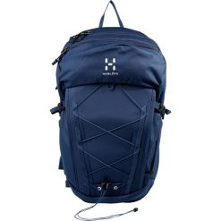 Plecaki męskie: Haglöfs VIDE MEDIUM Plecak podróżny blue ink