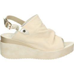 Sandały damskie: Sandały – 11904 BEI-ORO