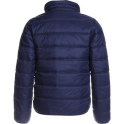 CMP GIRL ZIP HOOD JACKET  Kurtka zimowa black blue. Czerwone kurtki dziewczęce sportowe marki CMP, z materiału. Za 249,00 zł.