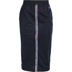 Spódniczki ołówkowe: Champion Reverse Weave WARM UP SKIRT Spódnica ołówkowa  dark blue