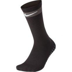 Skarpetki męskie: Nike Skarpety męskie Squad Crew czarne r. 46-50 ( SX6831 010)