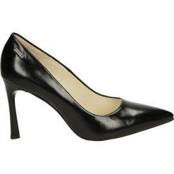 Buty ślubne damskie: Czółenka - 18-87 PEL NER