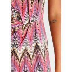 Sukienki: Anna Field Sukienka z dżerseju pink/brown