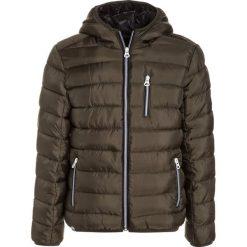 Kaporal NETER Kurtka zimowa kaki. Zielone kurtki chłopięce zimowe marki Kaporal, z materiału. W wyprzedaży za 246,75 zł.