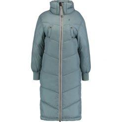 GStar ALASKA LONG Płaszcz zimowy bolt grey. Szare płaszcze damskie pastelowe G-Star, na zimę, s, z materiału. W wyprzedaży za 696,75 zł.