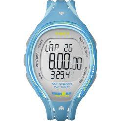 Zegarek unisex Timex Iroman T5K590. Szare zegarki męskie marki Timex. Za 339,00 zł.