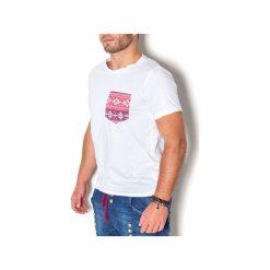T-shirt Simply Unique WHITE. Białe t-shirty męskie marki beYOUnique, s. Za 97,00 zł.