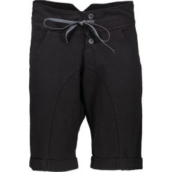 Spodenki i szorty męskie: Dresowe szorty w kolorze czarnym