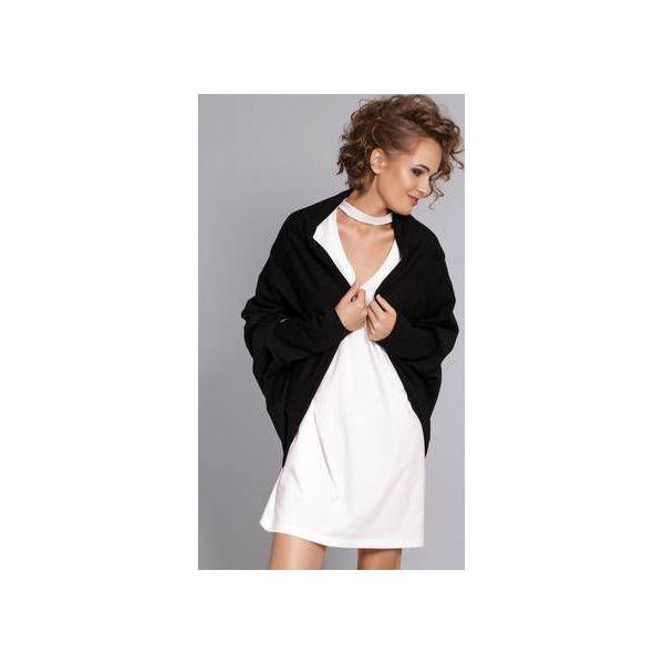 Narzutka Street Style Girl czarna